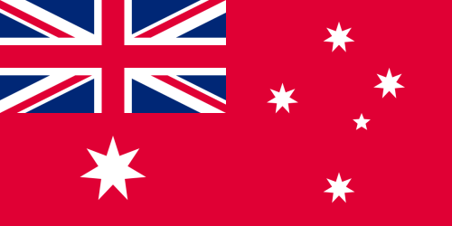 australian-flag-red-ensign